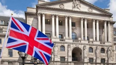 بنك إنجلترا يكشف عن توقعات اقتصادية أكثر تفاؤلا لعام 2020
