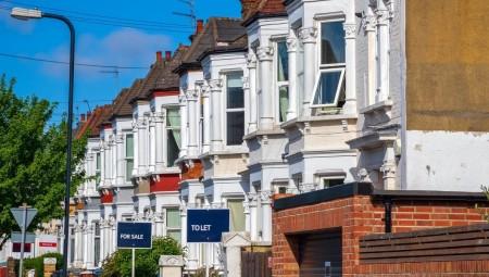بريطانيا.. ازدهار محدود في سوق العقارات البريطانية بعد رفع تدابير الإغلاق