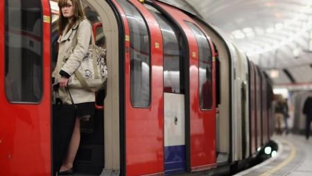 الجانب المظلم من مترو لندن: 9 من كل 10 نساء اللواتي تعرضن لحدواث التحرش قررن عدم الإبلاغ عنها