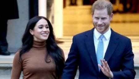 نتفليكس: فخورون باختيار الأمير هاري وميغان ماركل لنا