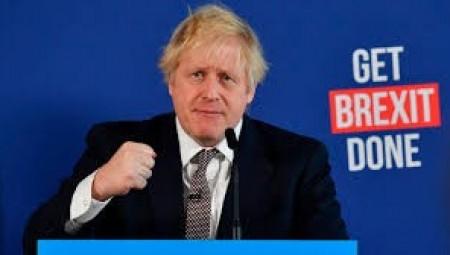 بوريس جونسون: عدم التوصل لاتفاق مع الاتحاد الأوروبي لن ينتقص من البريكست