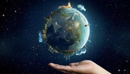 2 تريليون دولار سنوياً قد تمنع دمار الأرض