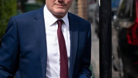 زعيم حزب العمال البريطاني: فرض قيود جديدة دليل على فشل الحكومة