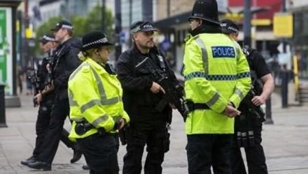 مقتل شرطي في إطلاق نار جنوبي لندن