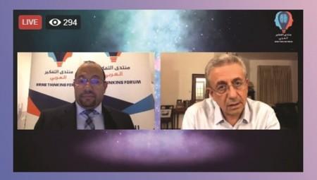 مصطفى البرغوثي: تغيير وظيفة السلطة ممكن.. وهذه شروطه (فيديو)