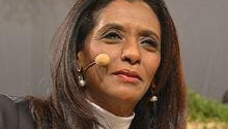 اختيار مذيعة سودانية للعمل في مؤسسة ملكية  بريطانية