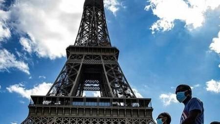 فرنسا .. أكثر من 7000 إصابة بكوفيد-19 خلال 24 ساعة