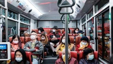 دليل جديد على انتشار فيروس كورونا عبر الهواء