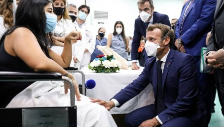 فرنسي مصاب بمرض مستعص سينقل ساعاته الأخيرة مباشرة عبر فيسبوك