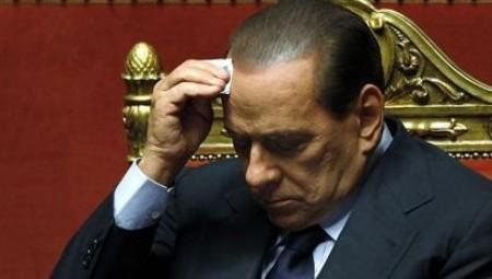 إيطاليا.. حالة برلوسكوني مستقرة في المستشفى