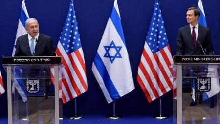 عاجل.. وفود إسرائيل والإمارات والبحرين تصل البيت الأبيض لتوقيع اتفاق التطبيع