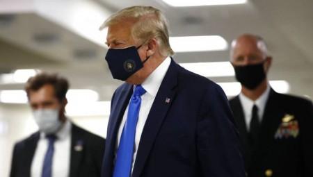 الرئيس الأميركي يعلن توفير لقاح كوفيد-19 خلال 24 ساعة فقط من اعتماده