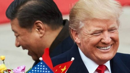 ترامب يدعو الأمم المتحدة إلى تحميل الصين المسؤولية عن تفشي فيروس كورونا