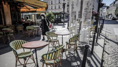 عاجل .. الحكومة الفرنسية تعلن إجراءات جديدة لمكافحة كورونا