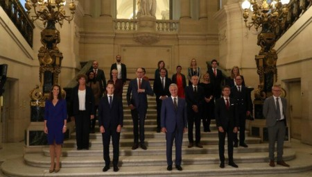 مغربيتان وعراقي ضمن تشكيلة الحكومة البلجيكية الجديدة