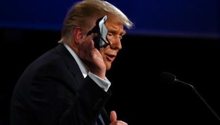 طبيب البيت الأبيض: ترامب يعالج بأجسام مضادة صناعية تعتبر نتيجتها واعدة