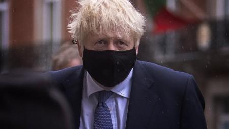 جونسون يحدد القيود المفروضة لمواجهة كورونا في إنجلترا