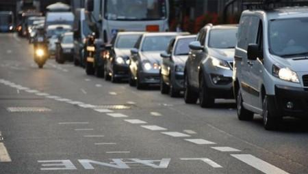 بريطانيا.. مبيعات السيارات في أدنى مستوى منذ 21 عاما