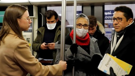 الصحية الأميركية تؤكد: كوفيد-19 يمكن أن ينتقل عبر الهواء