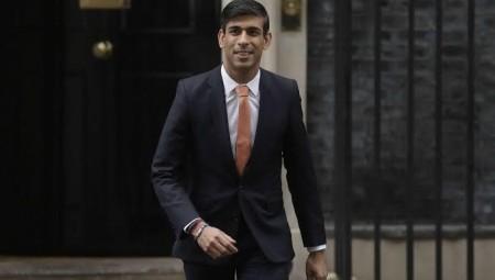 وزير مالية بريطانيا: اضطررنا للاقتراض ولن نستمر في ذلك