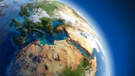 اكتشاف ثقب عظيم في الغلاف الجوي للأرض