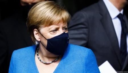 عاجل .. ألمانيا.. تحذير من احتمال انتشار خارج عن السيطرة لكورونا