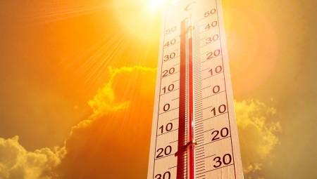 شهر سبتمبر يسجل أعلى درجات حرارة على كوكب الأرض