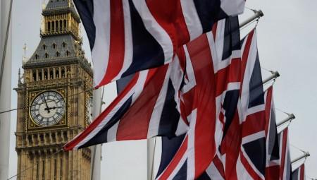 الاقتصاد البريطاني يتراجع بما بين 7 و10% عن مستويات ما قبل كورونا