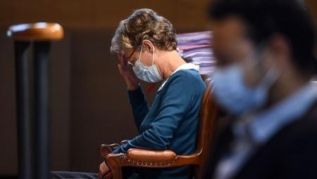 بدء محاكمة طبيبة تخدير بلجيكية تسبب إدمانها بوفاة امرأة بريطانية