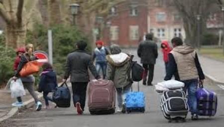 طالبو اللجوء في بريطانيا يواجهون التشريد والكورونا
