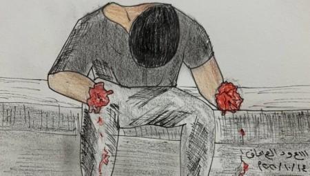 الأردن: جريمة بشعة تهز الرأي العام والعاهل الأردني يتدخل