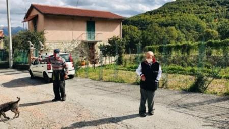 إيطاليا: قرية عدد سكانها اثنين وجميعهم ملتزمون بإجراءات السلامة من فيروس كورونا
