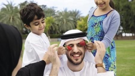 دولة عربية من ضمن أكثر الشعوب سعادة في العالم