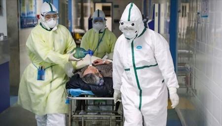 الحكومة البريطانية تعترف بعدم قدرة هيئة الخدمات الصحية على مواجهة موجة ثالثة من فيروس كورونا