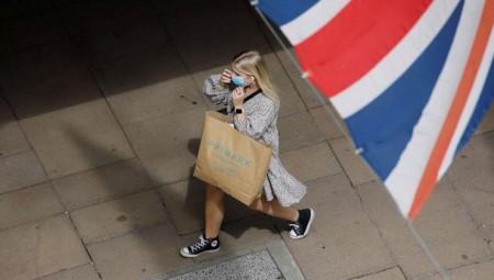 بريطانيا تتجه نحو ركود اقتصادي