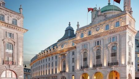 فنادق لندن في عين عاصفة كورونا