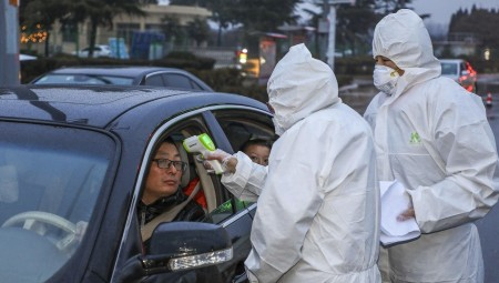 إسبانيا إعلان الطوارئ الصحية وحظرا للتجول لستة أشهر
