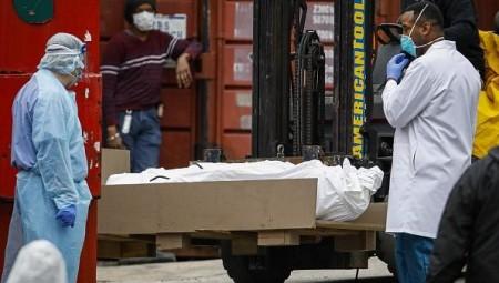 بريطانيا .. 377 وفاة بفيروس كورونا ترفع الحصيلة إلى 37 ألفا و837