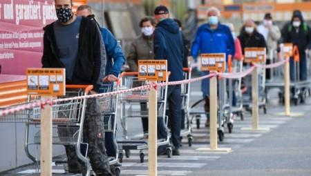 المملكة المتحدة.. ارتفاع نسبة البطالة بسبب تداعيات جائحة كورونا
