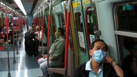 بريطانيا.. نظام جديد لتعقب المصابين المحتملين بفيروس كورونا