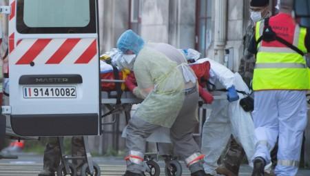 كورونا.. تزايد الإصابات في أوروبا وتصاعد مقلق للوباء بالولايات المتحدة
