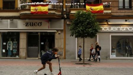 إسبانيا.. معدل البطالة يرتفع إلى 16,26 بالمئة