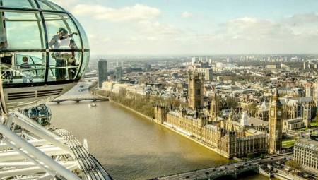 بريطانيا.. القطاع السياحي يعاني رغم الحديث عن السياحة الداخلية