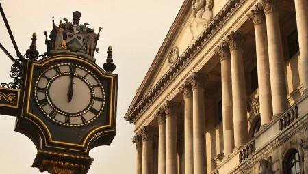 بريطانيا.. البنك المركزي يقرر تثبيت أسعار الفائدة دون تغيير عند 0.1 بالمئة