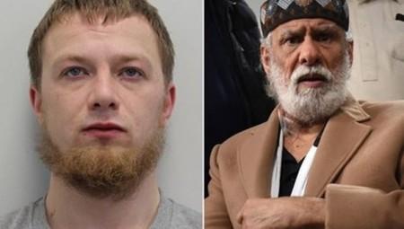 محكمة بريطانية تصدر حكما بحق منفذ هجوم مسجد لندن المركزي
