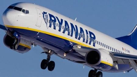 شركة طيران راين آير تلغي رحلاتها إلى أوروبا حتى شهر يناير