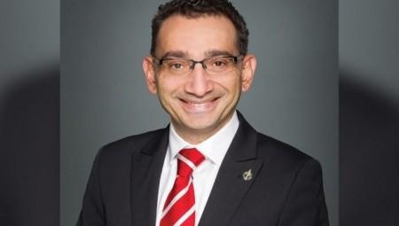 وزير كندي من أصل سوري.. تعرف عليه