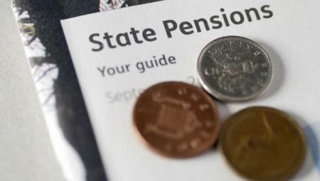 زيادة بنسبة 2.5% على معاشات التقاعد اعتبارا من أبريل القادم