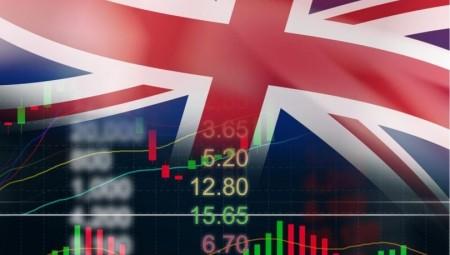 على عكس توقعات الخبراء اقتصاد بريطانيا ينمو في نهاية 2020
