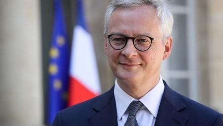 وزير الاقتصاد الفرنسي يدين بطء المصادقة الأوروبية على صندوق إنعاش الاقتصاد